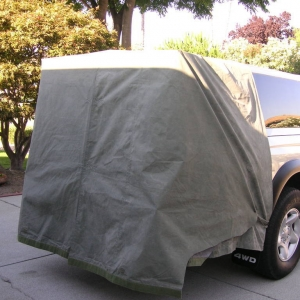 Shell Tent