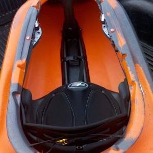 pyranha kayak for sale