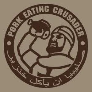 pork_eating_crusader