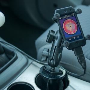 ipad iPod mount