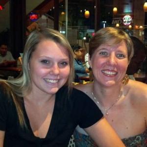 Rachel and Lenie
