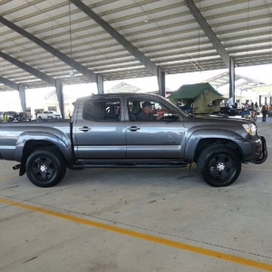 First Annual Toyota Texas Truck Show