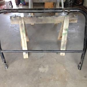 Rack Build
