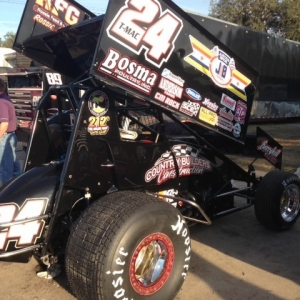 T-Mac at Volusia