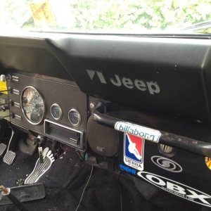 Last pics of my '86 CJ7...oh how I miss her!
