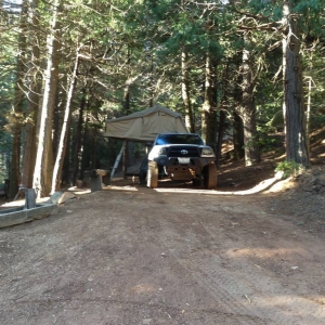 Mountain Home Demonstration State Forest