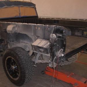 DMZ build