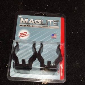 Maglite Mount