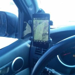 GPS Install