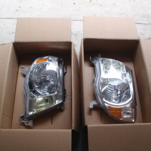 2010 OEM Headlights