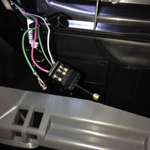 Connector D3 Mod