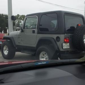 Jeep braaaaaaaah