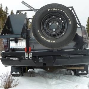 CruisinOffRoad bumper