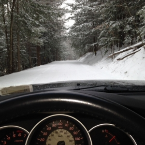 Seasonal Highway NY