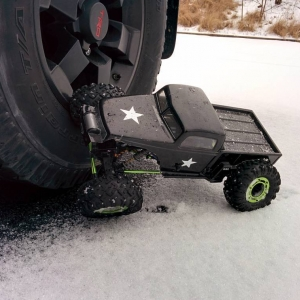 RC Crawler AX-10