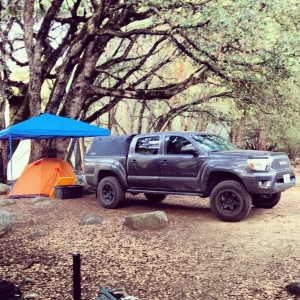 softopper camping