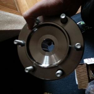 I haz parts. Hopefully they work!