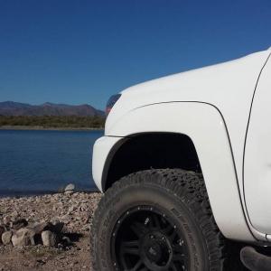 Lake Pleasant, Arizona
