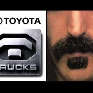 tacoma mustache