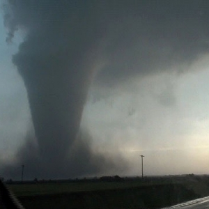 "My Storm Chasing Buddy! ""Tornado Hunter"""
