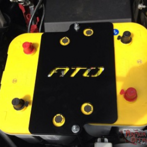Armortech Offroad Battery Tray