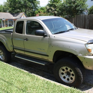possible Taco