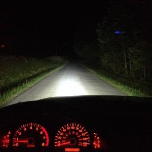 Night shot 2