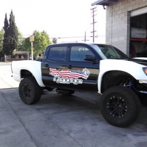 Engage Off Road Freedom SALE 2014