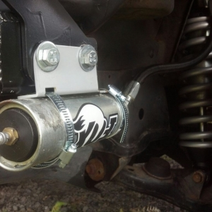 When fox serviced my coilovers they switched resis to opposite sides. Now m