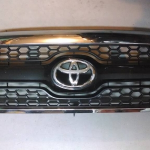 2011 factory front grill