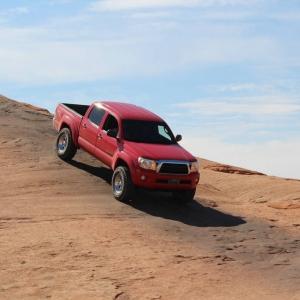 moab pictures Hells Revenge