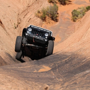 moab pictures Hells Revenge