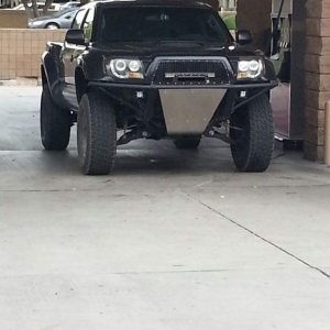 Beuller? Bueller? Spotted in Tempe AZ