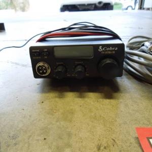 Cobra IV CB Radio for Sale