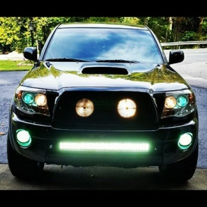 Light Bar