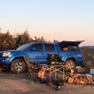 SWB DCLB Camping