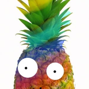 Kona_pineapple