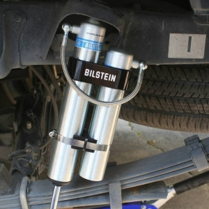 Bilstein 5150 Install