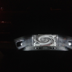 12-15-14_--_LED_License_Plate_Lights