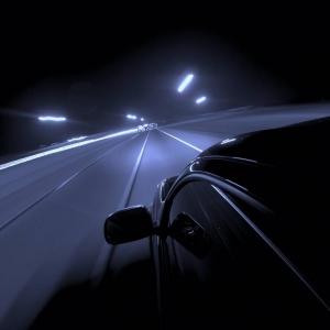 GoPro Night Lapse