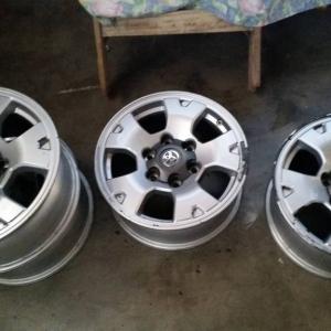 offroad wheels