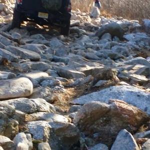 Rausch Creek Trail 23
