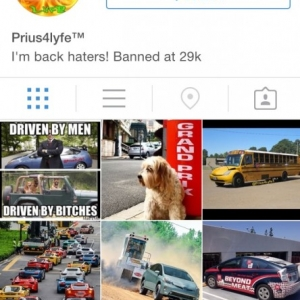 lol this page is kinda funny. Think the guy is the biggest troll I have ever seen.