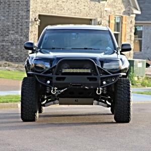 Brute Force front bumper