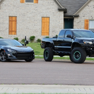 Tacoma And Frs