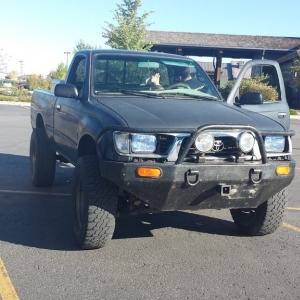 1996 Tacoma