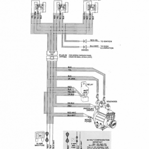 ARB Wiring Schematic