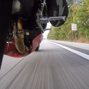 Speed Limit 70 Low