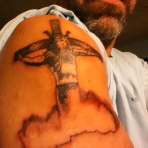 Danzig Crucifixion