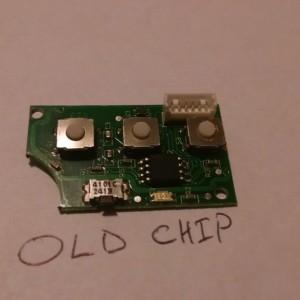Neneago FOB Chip